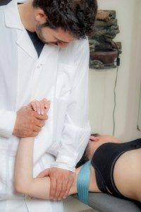 לימודי פיזיותרפיה