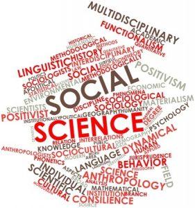 לימודי מדעי החברה